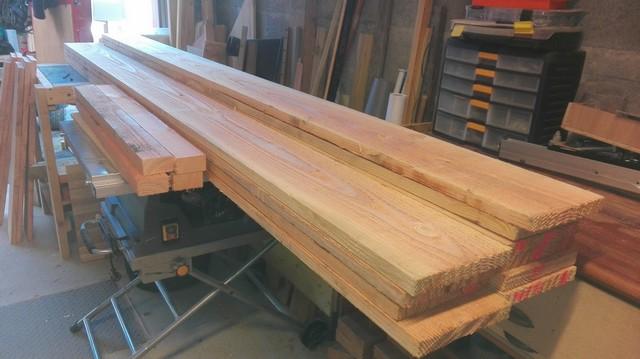 Ruche horizontale ou kenyane d pendances bois - Comment fabriquer une ruche ...